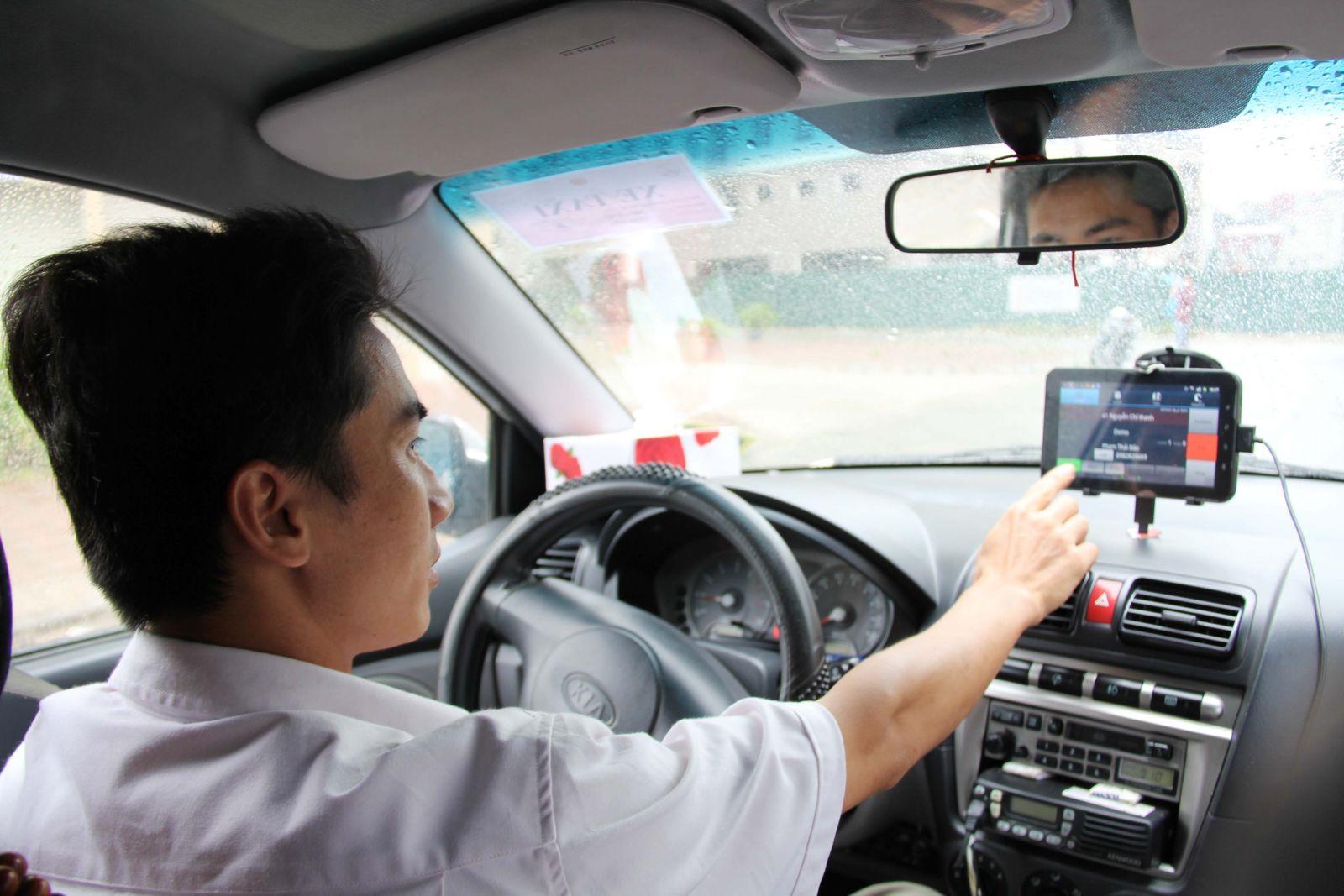 kinh nghiệm lái xe đường dài