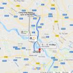 Sân bay Nội Bài cách Hà Nội bao nhiêu km? 3 Cách di chuyển