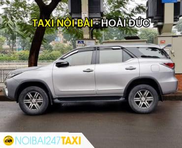 Taxi Nội Bài Hoài Đức giá rẻ chỉ từ 290.000VNĐ – Hoài Đức đi Nội Bài từ 230.000