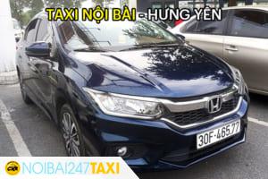 5 Cách đi từ sân bay Nội Bài về Hưng Yên thuận tiện, giá rẻ