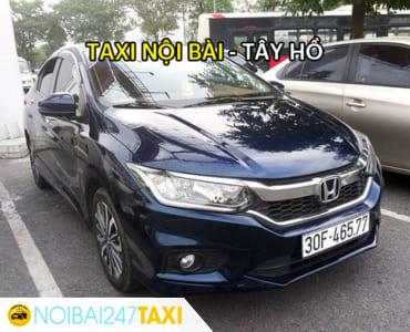 Taxi Nội Bài Tây Hồ giá rẻ chỉ từ 230.000VNĐ – Tây Hồ đi Nội Bài từ 190.000