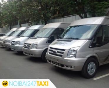 Cho thuê xe đi Quảng Ninh từ Hà Nội giá rẻ 5, 7, 16 chỗ