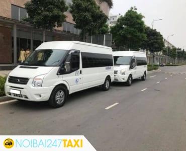Cho thuê xe đi Cao Bằng từ Hà Nội giá rẻ 5, 7, 16 chỗ