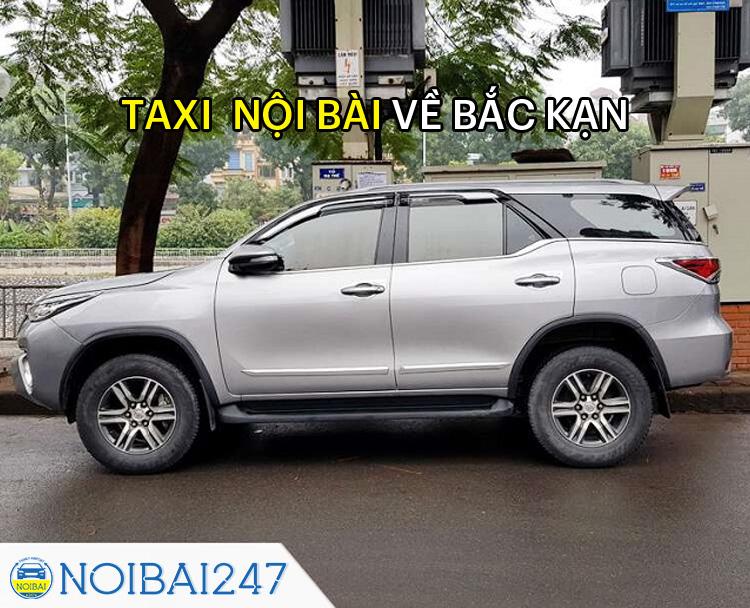 taxi nội bài về bắc kạn
