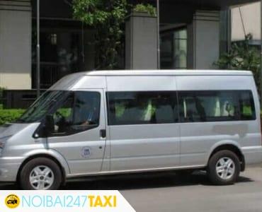 Bảng giá thuê xe 5, 7, 16 chỗ đi cao nguyên đá Đồng Văn giá rẻ