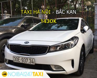 Taxi từ Hà Nội đi Bắc Kạn Giá Rẻ, Trọn Gói chỉ từ 1.430.000