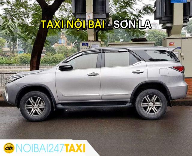 Taxi Nội Bài đi Sơn La