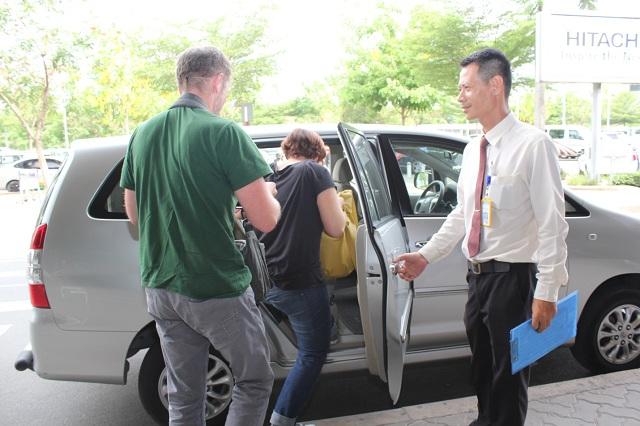 Taxi từ Hà Nội đi Nam Định Nội Bài 247