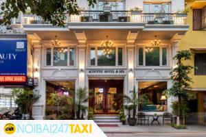 Top 10 khách sạn ở Hà Nội tốt, giá rẻ chỉ từ 200.000Đ/đêm