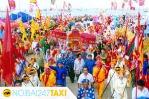 Danh sách các lễ hội ở Việt Nam nổi tiếng nhất trên cả ba miền