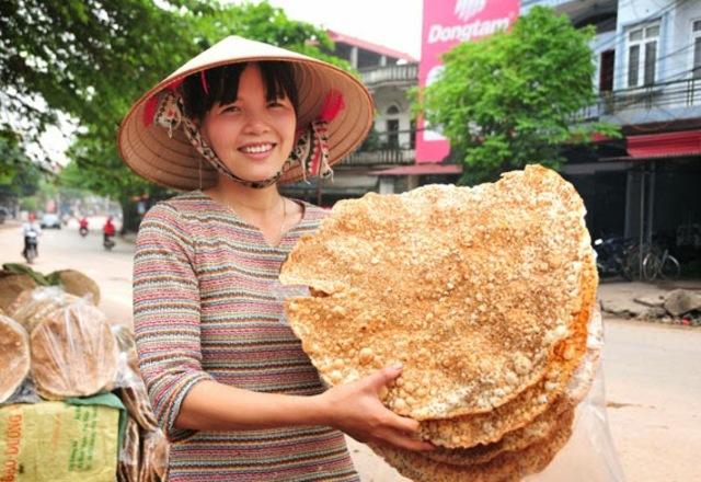 Bánh Đa Kế