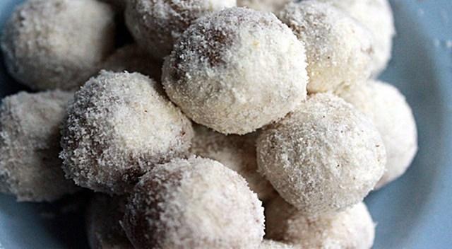 Bánh hút Lục Ngạn