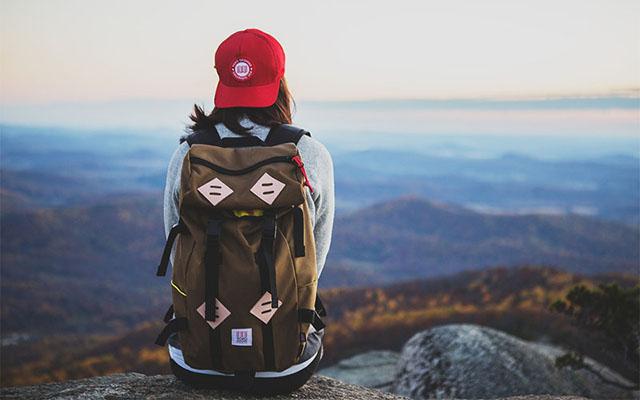 du lịch một mình nên đi đâu