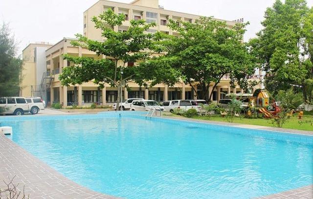 Khách sạn Hanvet Đồ Sơn