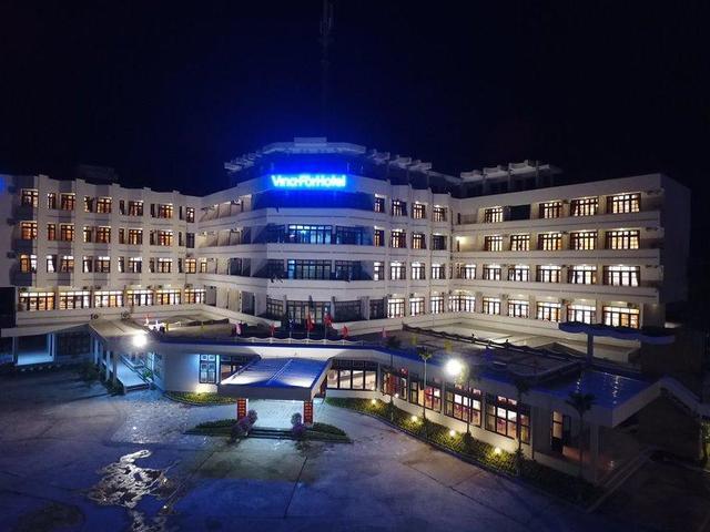 Khách sạn Lâm Nghiệp Đồ Sơn