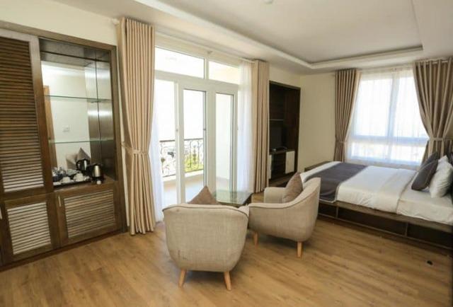 Khách sạn Tecco Đồ Sơn