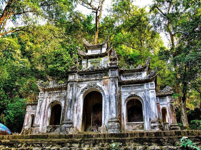 Khu du lịch Bỉm Sơn