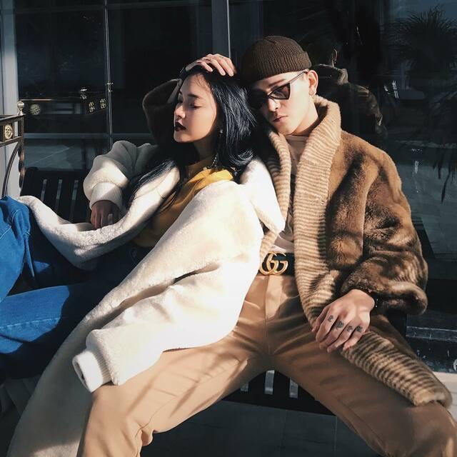 Lạnh lùng như fashionista