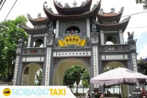 Top 10 ngôi chùa ở Hà Nội nổi tiếng linh thiêng bạn nên biết