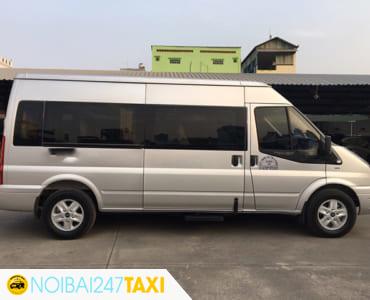 Cho thuê xe đi Bắc Kạn từ Hà Nội giá rẻ 5, 7, 16 chỗ