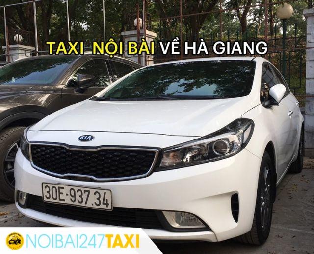Thuê xe đi Hà Giang