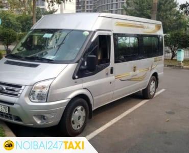 Cho thuê xe đi Hà Nam từ Hà Nội giá rẻ 5, 7, 16 chỗ