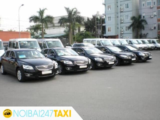 Đơn vị cho thuê xe đi Hưng Yên uy tín tại Hà Nội