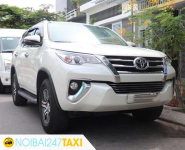Cho thuê xe đi Lai Châu từ Hà Nội giá rẻ 5, 7, 16 chỗ