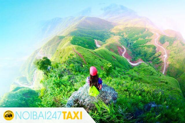 thuê xe đi Quảng Ninh 6