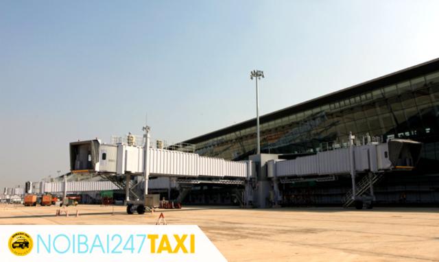 Cận cảnh nhà ga hành khách T2-12