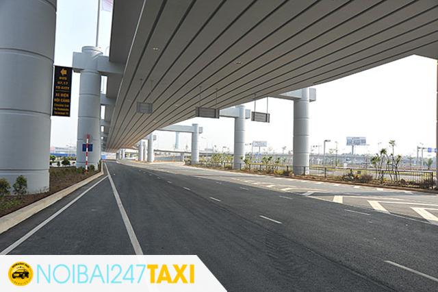 Cận cảnh nhà ga hành khách T2 -3