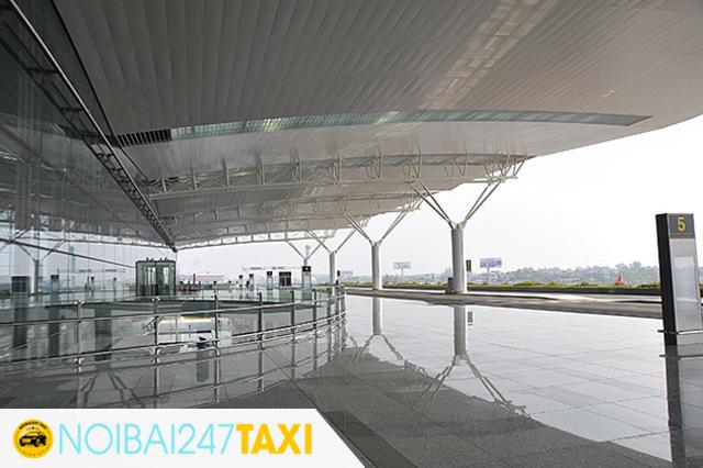 Cận cảnh nhà ga hành khách T2 -8