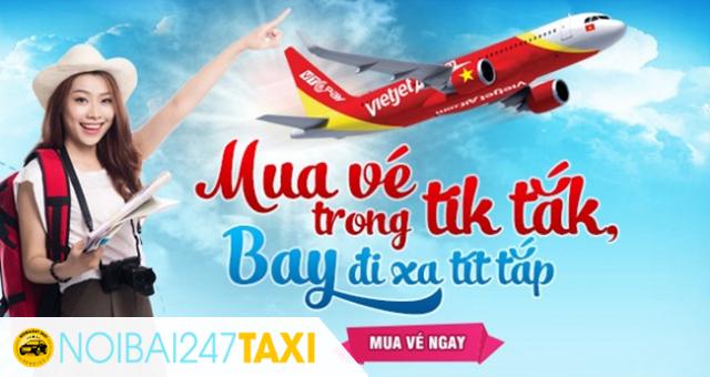 vé máy bay giá rẻ là gì