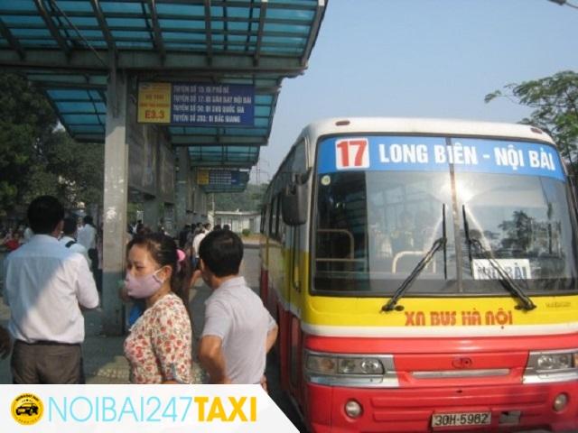 Tuyến xe bus 17