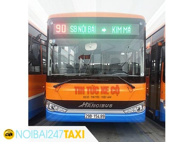 Tuyến xe bus 90