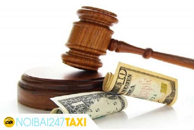 Mức phạt cho người mang theo số tiền vượt quy định mà không khai báo hải quan