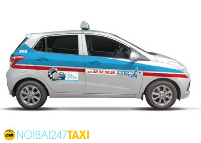 Taxi Ba Sao