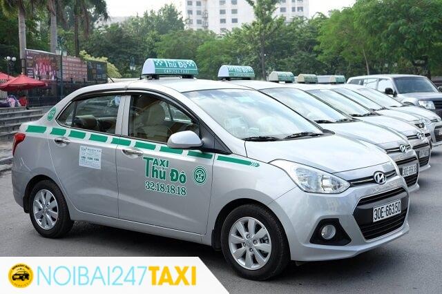 Taxi Thủ Đô